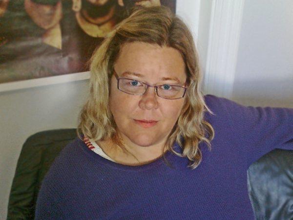 Ann Gunninger
