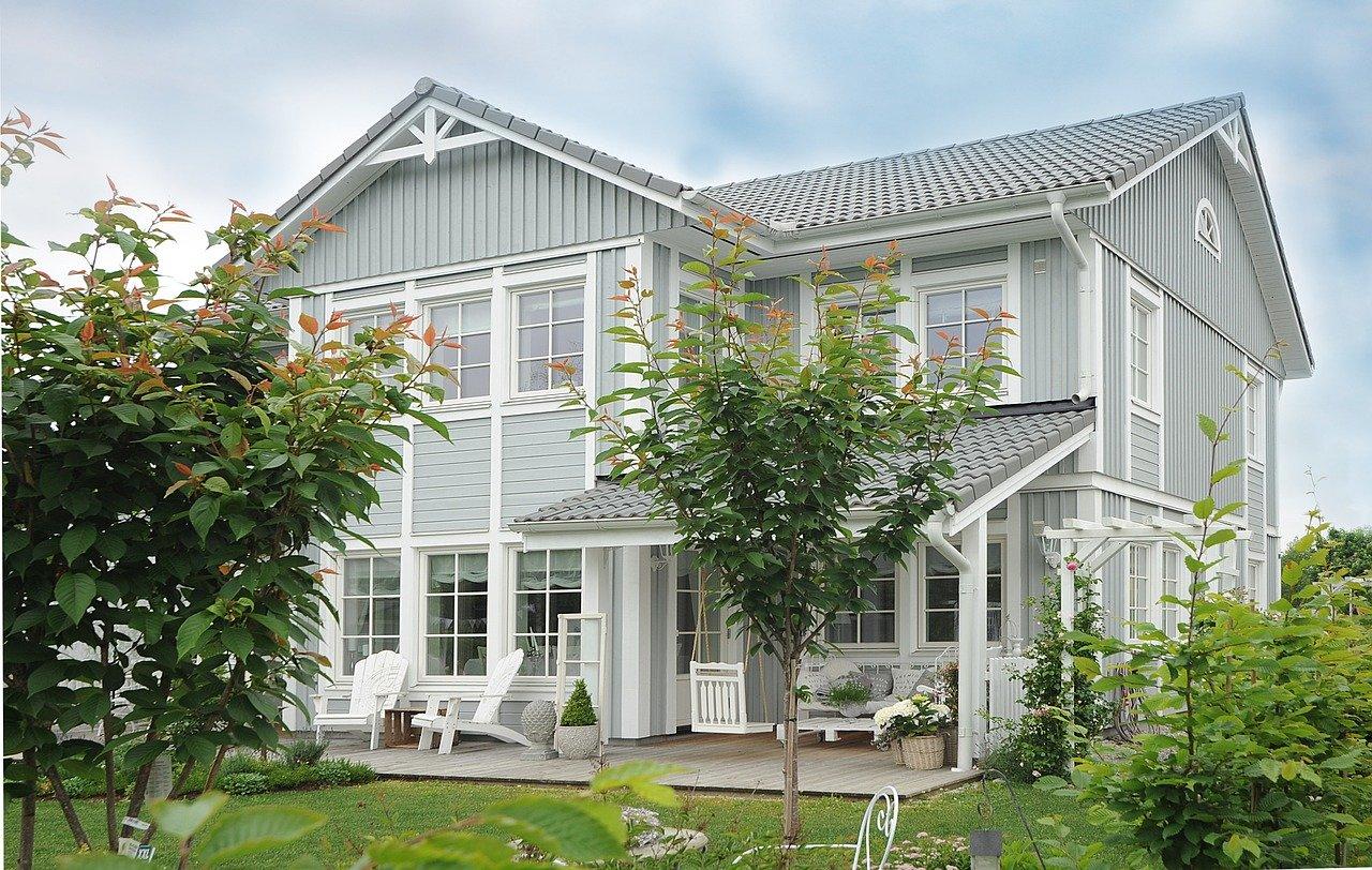Facade og vindues maling hos norh maler københavn