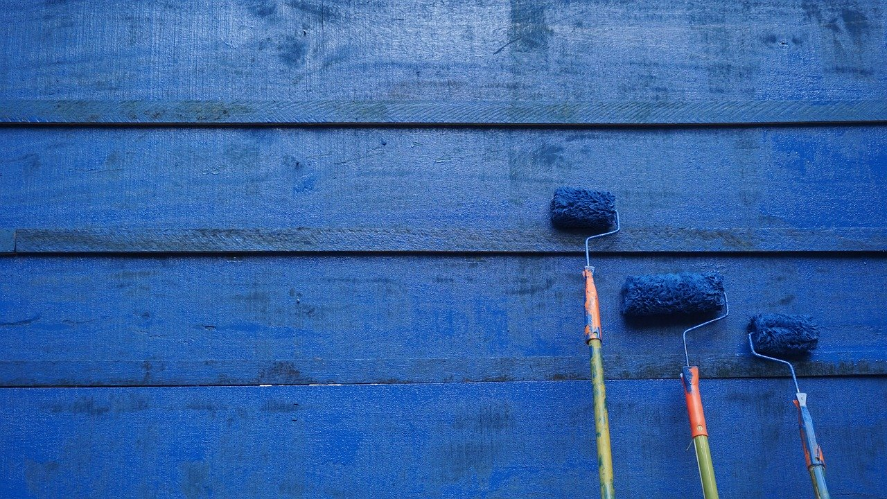 Maler gentofte maler de danske hjem, en effektiv malerfirma København