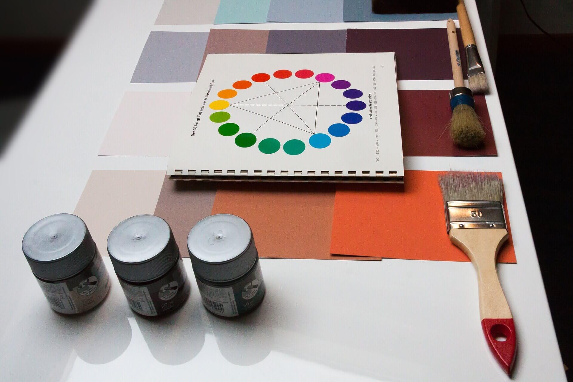 Maler København til både privat og erhverv. En maler firma som udfører arbejde i hele Storkøbenhavn.
