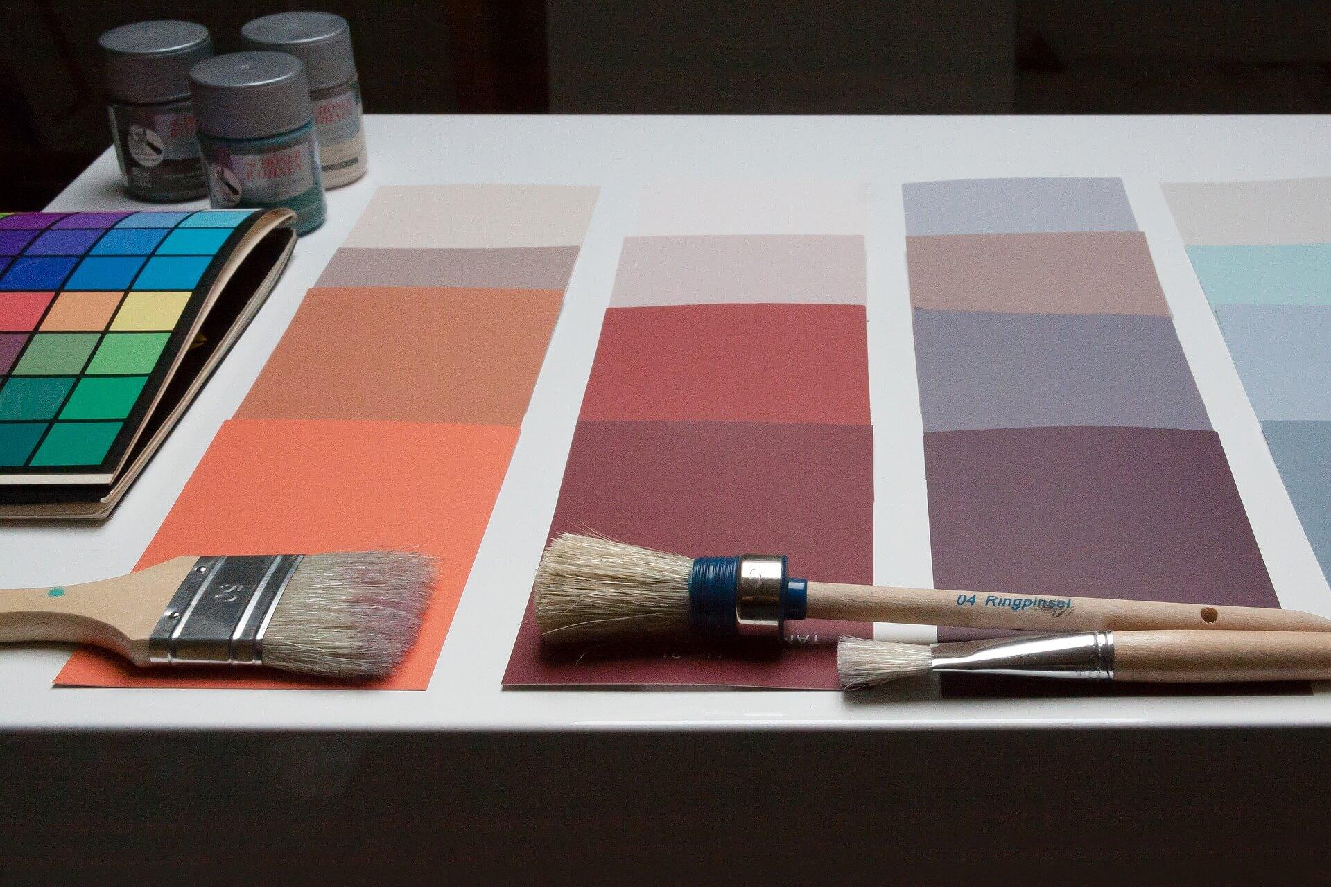 Få hjælp og vejledning med maling hos Norh malerfirma København S og maler Amager