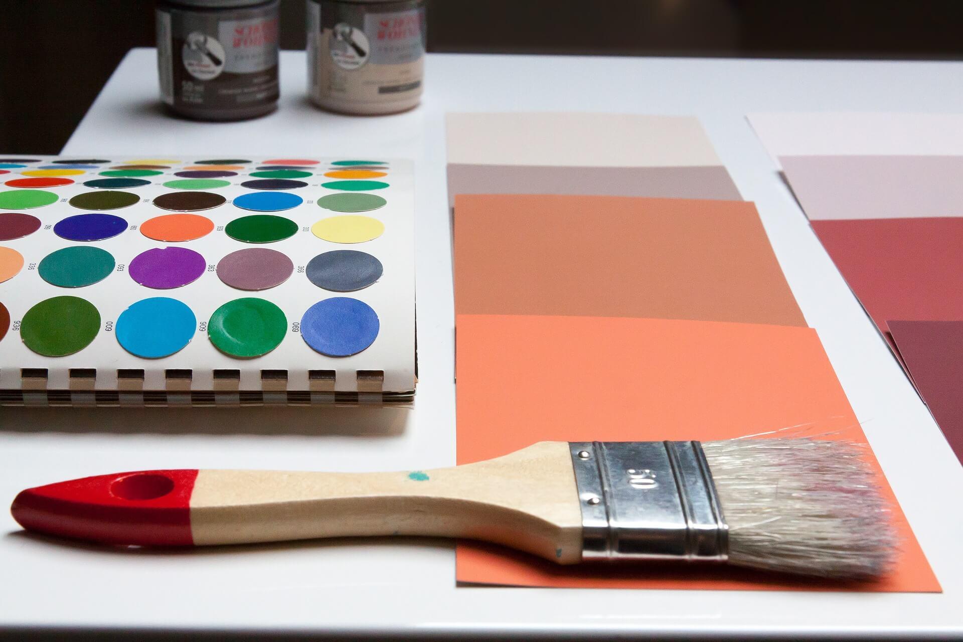 Norh maler Frederiksberg, hjælper med dit malerprojekt.