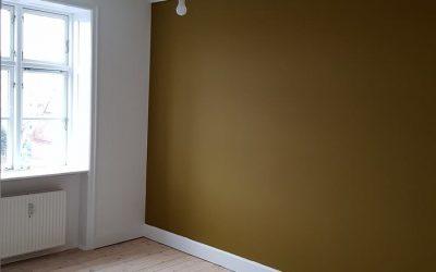 malerfirma københavn l maler væg